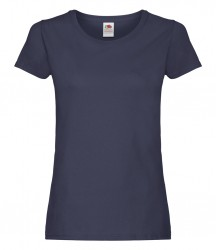 Image 5 of Fruit of the Loom Lady Fit Sofspun® T-Shirt
