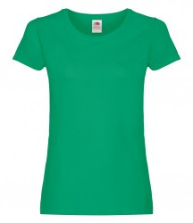 Image 8 of Fruit of the Loom Lady Fit Sofspun® T-Shirt