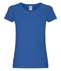 Image 14 of Fruit of the Loom Lady Fit Sofspun® T-Shirt