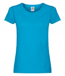 Fruit of the Loom Lady Fit Original T-Shirt image