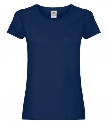 Image 10 of Fruit of the Loom Lady Fit Original T-Shirt