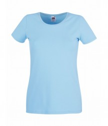 Image 3 of Fruit of the Loom Lady Fit T-Shirt