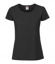 Image 15 of Fruit of the Loom Ladies Iconic 195 T-Shirt