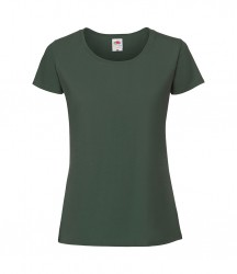 Image 16 of Fruit of the Loom Ladies Iconic 195 T-Shirt