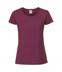Image 14 of Fruit of the Loom Ladies Iconic 195 T-Shirt