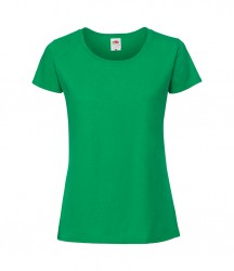 Image 10 of Fruit of the Loom Ladies Iconic 195 T-Shirt