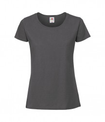 Image 4 of Fruit of the Loom Ladies Iconic 195 T-Shirt