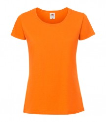 Image 9 of Fruit of the Loom Ladies Iconic 195 T-Shirt