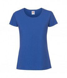 Image 7 of Fruit of the Loom Ladies Iconic 195 T-Shirt