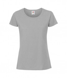 Image 5 of Fruit of the Loom Ladies Iconic 195 T-Shirt