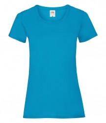Fruit of the Loom Lady Fit Value T-Shirt image