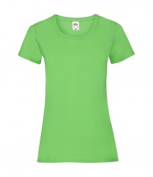 Image 10 of Fruit of the Loom Lady Fit Value T-Shirt
