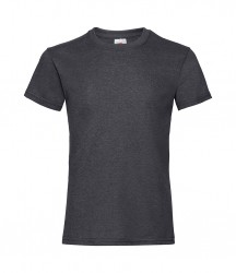Image 4 of Fruit of the Loom Girls Value T-Shirt