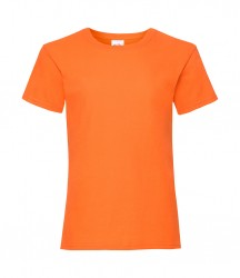 Image 11 of Fruit of the Loom Girls Value T-Shirt