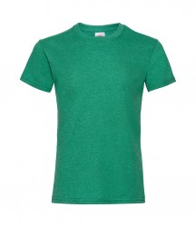 Image 14 of Fruit of the Loom Girls Value T-Shirt