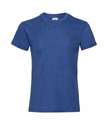 Image 15 of Fruit of the Loom Girls Value T-Shirt