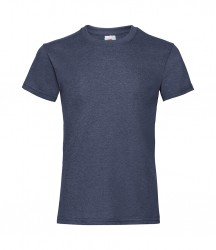 Image 19 of Fruit of the Loom Girls Value T-Shirt