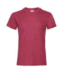 Image 20 of Fruit of the Loom Girls Value T-Shirt