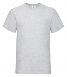 Image 6 of Fruit of the Loom V Neck Value T-Shirt