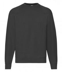 Fruit of the Loom Classic Raglan Sweatshirt image