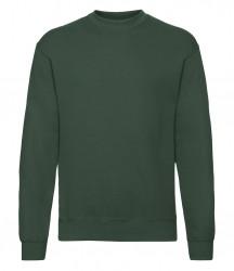 Image 4 of Fruit of the Loom Classic Drop Shoulder Sweatshirt