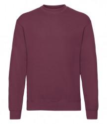 Image 5 of Fruit of the Loom Classic Drop Shoulder Sweatshirt