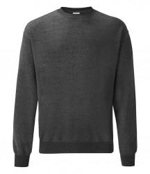 Image 6 of Fruit of the Loom Classic Drop Shoulder Sweatshirt