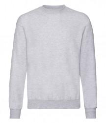 Image 8 of Fruit of the Loom Classic Drop Shoulder Sweatshirt