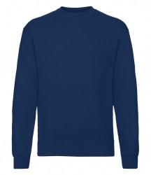 Image 12 of Fruit of the Loom Classic Drop Shoulder Sweatshirt