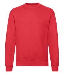 Image 13 of Fruit of the Loom Classic Drop Shoulder Sweatshirt