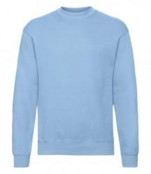 Image 15 of Fruit of the Loom Classic Drop Shoulder Sweatshirt