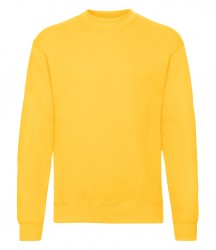 Image 16 of Fruit of the Loom Classic Drop Shoulder Sweatshirt
