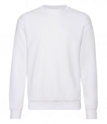 Image 2 of Fruit of the Loom Classic Drop Shoulder Sweatshirt