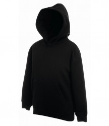 Fruit of the Loom Kids Premium Hooded Sweatshirt image