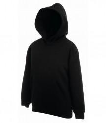 Fruit of the Loom Kids Premium Hooded Sweatshirt image