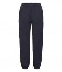 Image 3 of Fruit of the Loom Kids Premium Jog Pants
