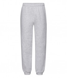 Image 4 of Fruit of the Loom Kids Premium Jog Pants