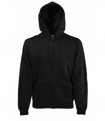 Fruit of the Loom Premium Zip Hooded Sweatshirt image