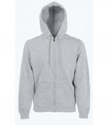Image 7 of Fruit of the Loom Premium Zip Hooded Sweatshirt