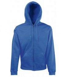Image 6 of Fruit of the Loom Premium Zip Hooded Sweatshirt