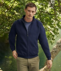 Fruit of the Loom Premium Sweat Jacket image
