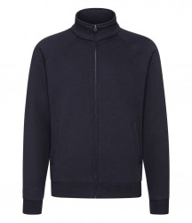 Image 3 of Fruit of the Loom Premium Sweat Jacket