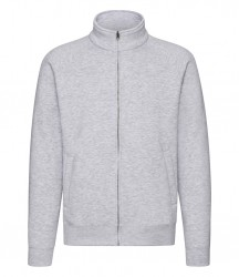 Image 4 of Fruit of the Loom Premium Sweat Jacket