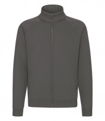 Image 5 of Fruit of the Loom Premium Sweat Jacket