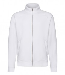 Image 6 of Fruit of the Loom Premium Sweat Jacket