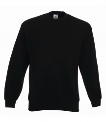 Fruit of the Loom Premium Drop Shoulder Sweatshirt image