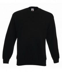 Image 3 of Fruit of the Loom Premium Drop Shoulder Sweatshirt