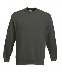 Image 7 of Fruit of the Loom Premium Drop Shoulder Sweatshirt