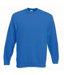 Image 2 of Fruit of the Loom Premium Drop Shoulder Sweatshirt