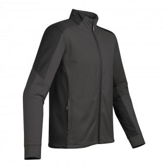 Image 2 of Chakra fleece jacket